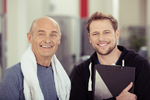 A Personal Trainer Will Maximize Your Success