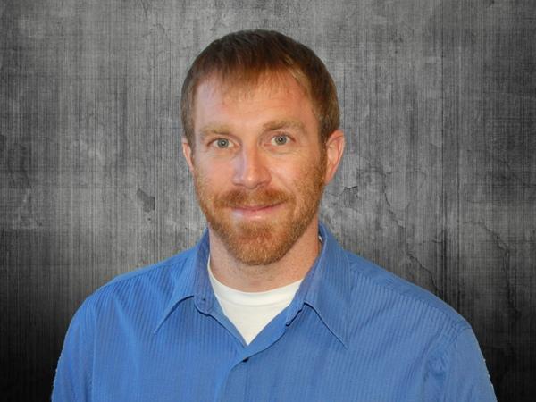 Brandon McGahan, PTA physical therapist assistant