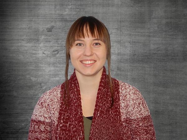 Brooke McCord - PT Technician
