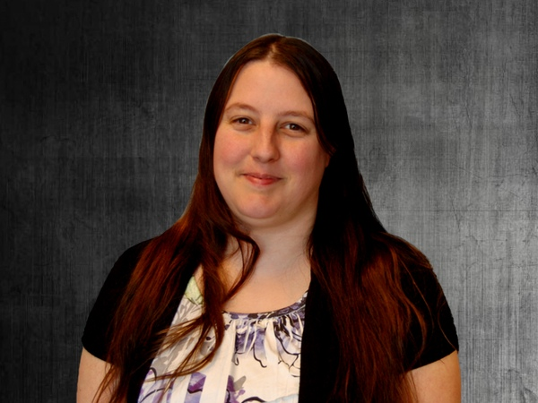 Barb Pollisino, Office Specialist