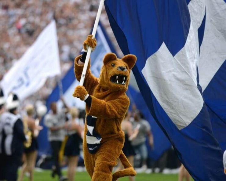 Nittany Lion Football